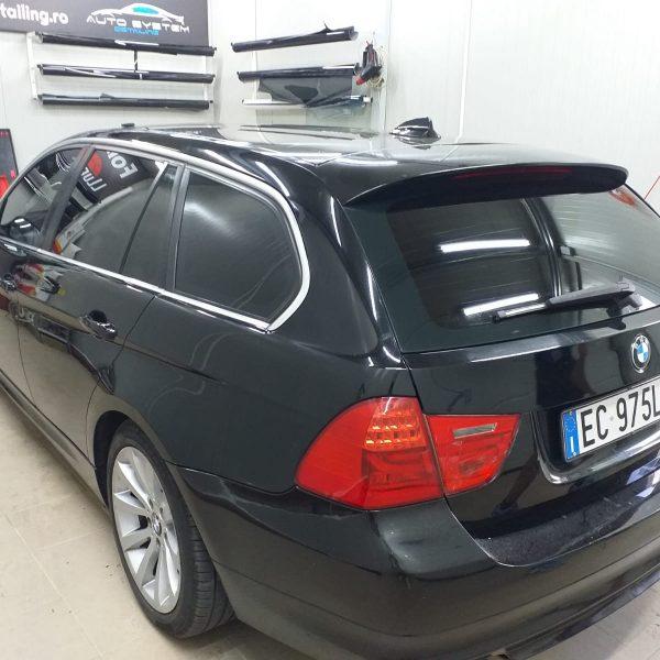Instalare Folie Auto autorizata rar sector 5 bucuresti auto system romania