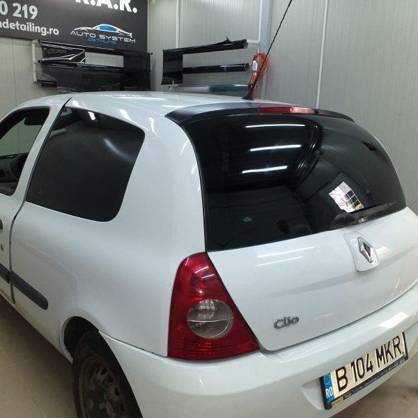 Montaj profesional Folie Auto autorizata rar llumar sector 5 bucuresti auto system